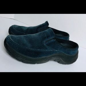LLBean Mules Size 6.5